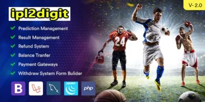 BetSports - Sports Betting System