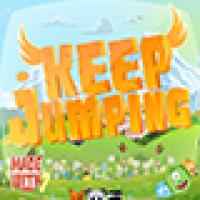 Keep Jumping - Buildbox Template