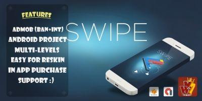 Swipe - Buildbox Template