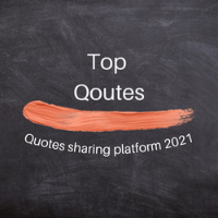 Qoutes Sharing Android Application