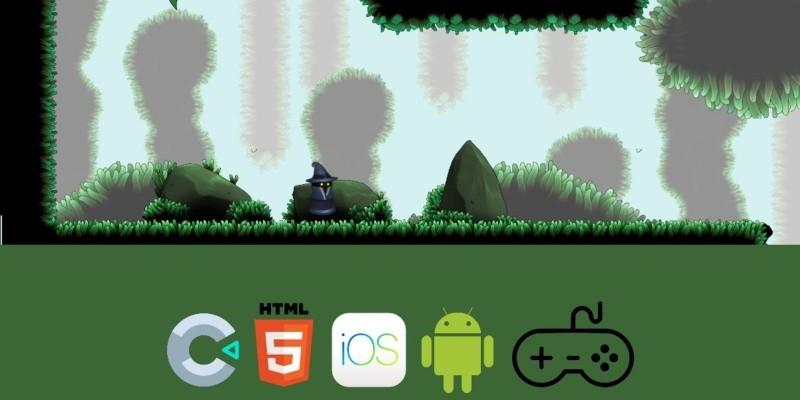 Maantrikudu Platformer Game - Construct 3