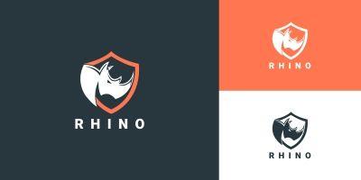 Rhino Shield logo