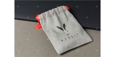 Rabbit Logo Template