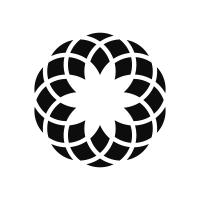 Sunflower Logo Template