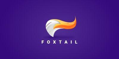 Fox Tail Logo