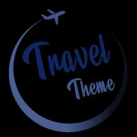 Travel Vlog HTML Theme