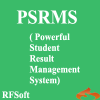 Powerful Student Result Management System
