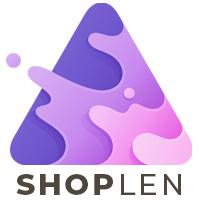 Shoplen Shopping Site NodeJS With Mobile App