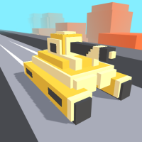 Tank Rider - Unity Game Template