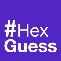 Hex Guess - Color Guessing SwiftUI Game