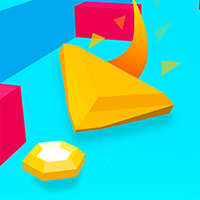 Polygon Rush - Unity Casual Game