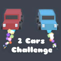 2 Cars Challenge - Unity3D Game Template