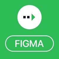GoRide - Taxi Book Mobile App UI Kit Figma