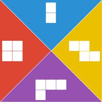 Block Drop Puzzle Unity3D