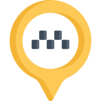 Taxi Booking Android  Application  With Web Dashbo