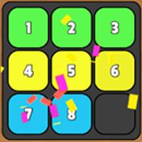 Shuffle Trouble - Unity3d Source Code