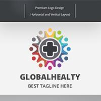 Global Healty Logo