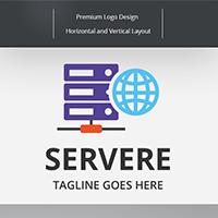 Servere Professional Logo