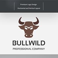 Bull Wild Logo