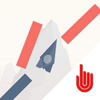 Rocket Up - iOS App Source Code