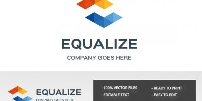 Equalize Logo