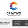 Creativo Letter C Logo