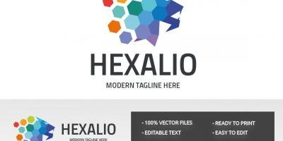 Hexonality Lion Logo