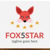 Fox 5 star Logo