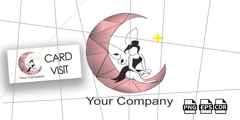 Angle Logo Design