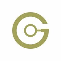 Letter G Search Logo