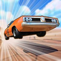 Mega Ramp Car - Complete Unity Project