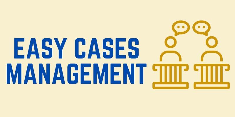 Easy Cases Management WooCommerce Plugin