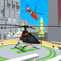 Helicopter Rescue 3D - Complete Unity Project