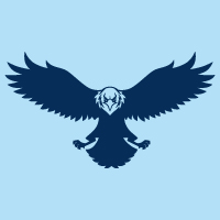 Eagle Strong Logo