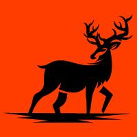 Deer Stag Logo