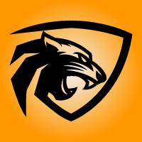 Jaguar Creative Shield Logo