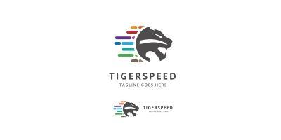 Tiger Speed Logo