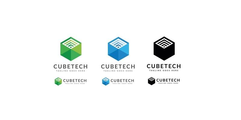 Cubetech Logo