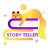 story-teller-ios-application