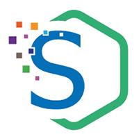 Sinergyix Letter S Logo