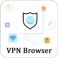 VPN Browser - Android Studio Project