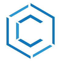 Cubesta Letter C Logo