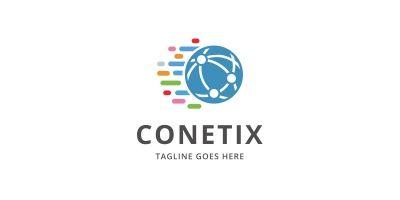 Conetix Logo