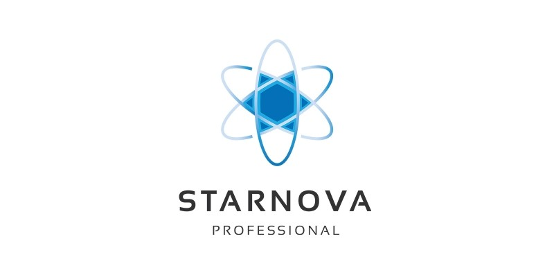 Starnova Logo