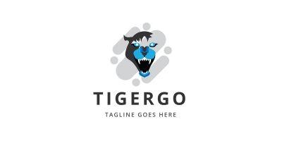 Tiger Go Logo