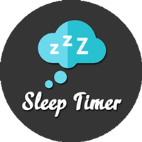 Sleep Timer Android App Template