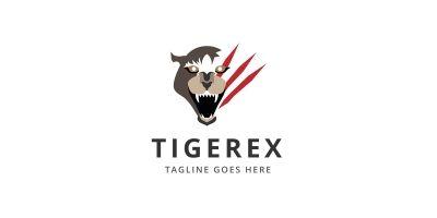 Tigerex Logo