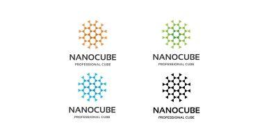 Nano Cube Logo