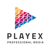Pixel Media Logo