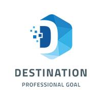 Destination - Letter D Logo